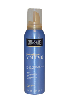 Luxurious Volume Bountiful Body Mousse Increases Thickness 47803