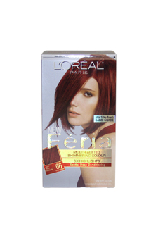 Feria-Multi-Faceted-Shimmering-Color-3X-Highlights-#-66-Very-Rich-Auburn--Warmer-LOreal