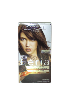 Feria-Multi-Faceted-Shimmering-Color-3X-Highlights-#45-Deep-Bronzed-Brown-Warmer-LOreal