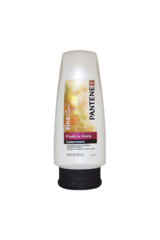 Pro V Fine Hair Solutions Fragile to Strong Conditioner 378 ml 12.6 oz Conditioner