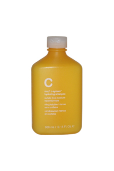 C-System Hydrating Shampoo MOP Image