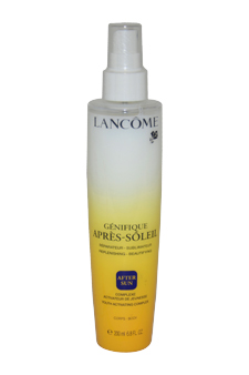 Genifique After Sun Youth Activating Complex Lancome Image