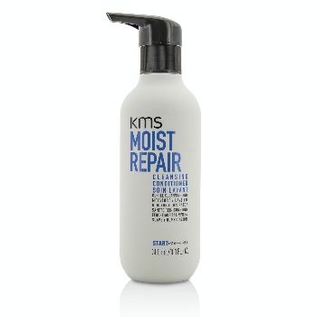 Moist-Repair-Cleansing-Conditioner-(Gentle-Cleansing-and-Moisture)-KMS-California