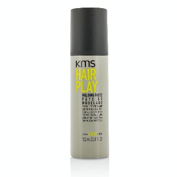 Hair-Play-Molding-Paste-(Pliable-Texture-And-Definition)-KMS-California