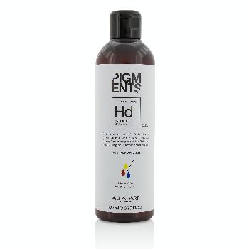Pigments Hydrating Shampoo (For Slightly Dry Hair) PF014095 perfume