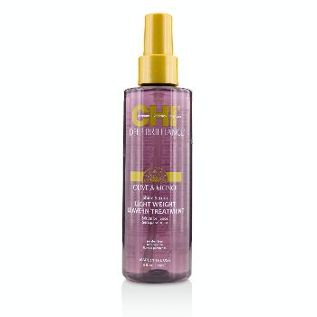 Deep-Brilliance-Olive--Monoi-Shine-Serum-Light-Weight-Leave-In-Treatment-CHI