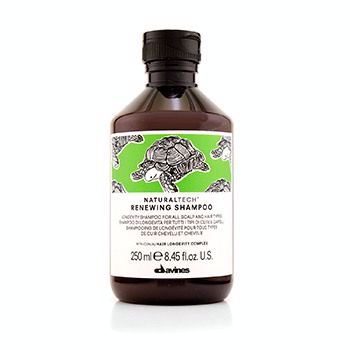Natural Tech Renewing Shampoo (For All Scalp and Hair Types) perfume