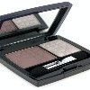 2 Color Eyeshadow (Matte & Shiny) - No. 775 Silver Look perfume