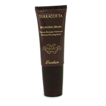 Terracotta Bronzing Brush ( Flawless Bronzing Brush Gel ) - # 00 Natural Bronze ( Unboxed ) (OK)