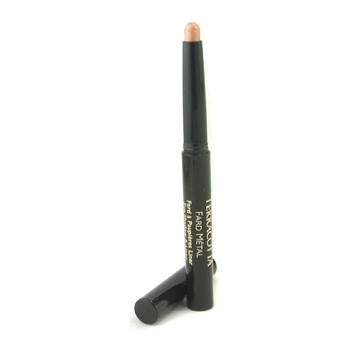 Terracotta Fard Metal Eye Shadow & Liner - # 01 Gold Rush