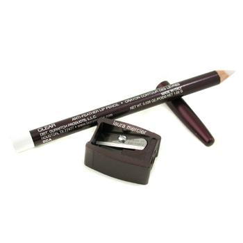 Anti-Feather-Lip-Pencil-with-Sharpener---Clear-Laura-Mercier