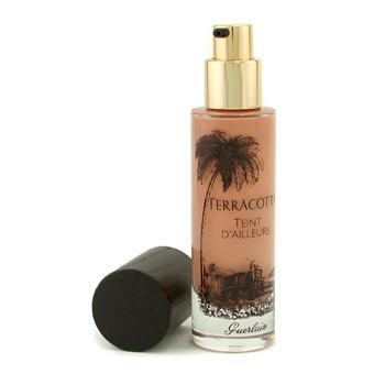 Terracotta Sun Kissed Tinted Moisturiser SPF10 - # 01 Blondes