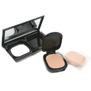 Advanced Hydro Liquid Compact Foundation SPF10 ( Case + Refill ) - I20 Natural Light Ivory Shiseido Image