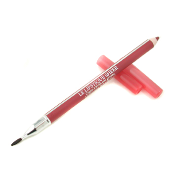 Le-Lipstique-Lip-Colouring-Stick-with-Brush---#-Sheer-Raspberry-(-US-Version-)-Lancome