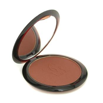 Terracotta Bronzing Powder ( Moisturising & Long Lasting ) - No. 08 Ebony