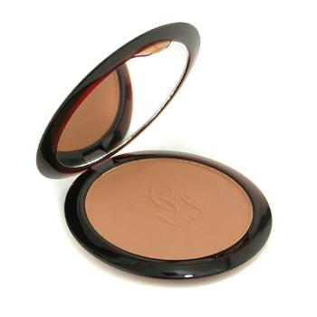Terracotta Bronzing Powder ( Moisturising & Long Lasting ) - No. 01