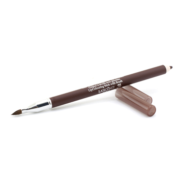 Le-Lipstique-Lip-Colouring-Stick-with-Brush---#-Sheer-Chocolate-Lancome