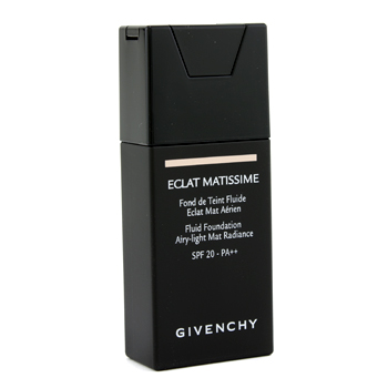 Eclat-Matissime-Fluid-Foundation-SPF-20---#-3-Mat-Sand-Givenchy