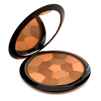 Terracotta Light Sheer Bronzing Powder - No. 05 Sun Brunettes