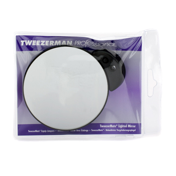Professional Tweezermate 12x Magnifying Mirror By