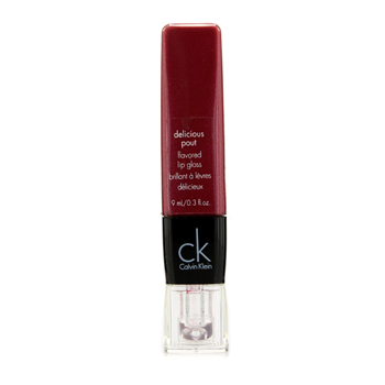 Delicious-Pout-Flavored-Lip-Gloss-(New-Packaging)---#-428-Cupid-(Unboxed)-Calvin-Klein