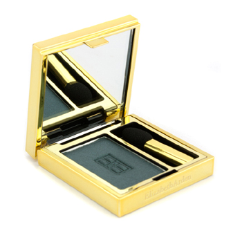 Beautiful Color Eyeshadow - # 18 Shimmering Emerald Elizabeth Arden Image