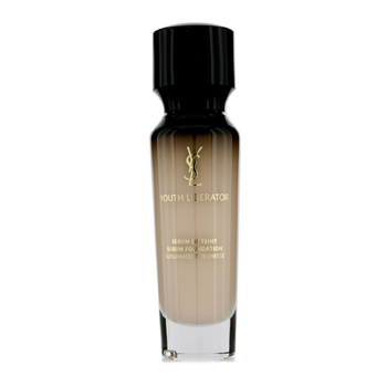 Youth Liberator Serum Foundation SPF 20 - # BR20 Beige Rose Yves Saint Laurent Image