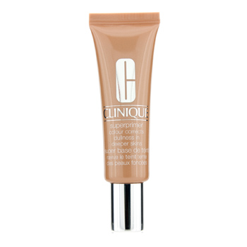 SuperPrimer-Colour-Corrects---#-Dullness-in-Depper-Skins-(Brown)-Clinique