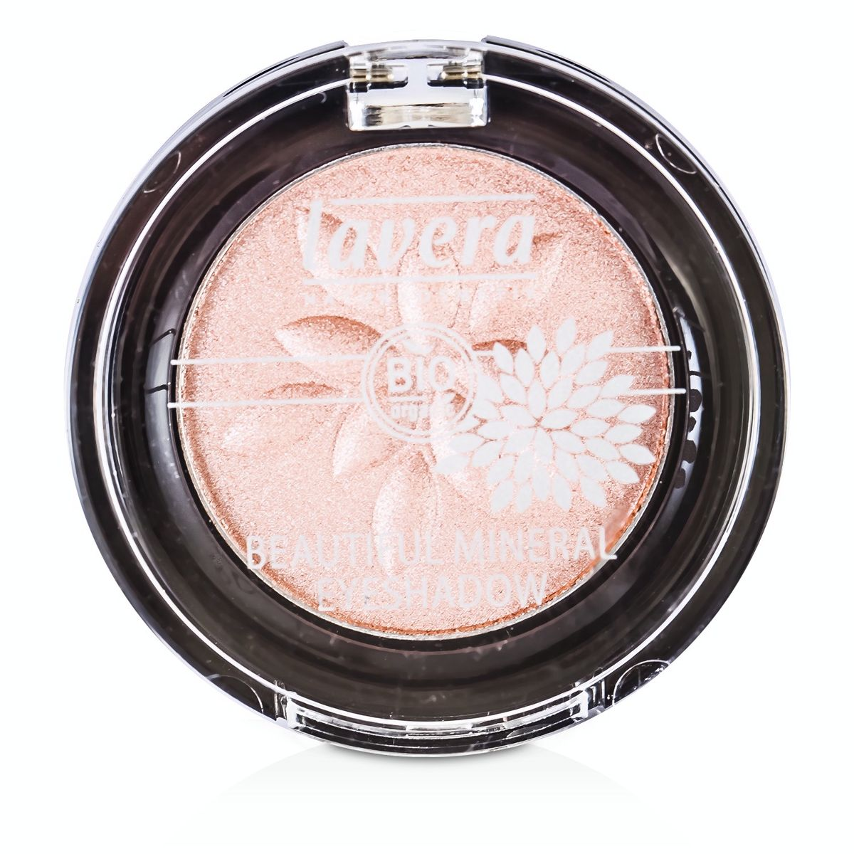 Beautiful Mineral Eyeshadow - # 02 Pearly Rose  2ml/0.06oz