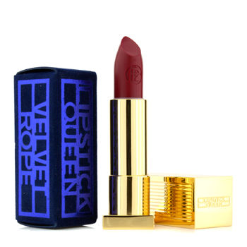Velvet Rope Lipstick - # Brat Pack (The True Red)