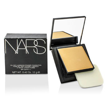 All-Day-Luminous-Powder-Foundation-SPF25---Deauville-(Light-4-Light-with-a-neutral-balance-of-pink-and-yellow-undertones)-NARS