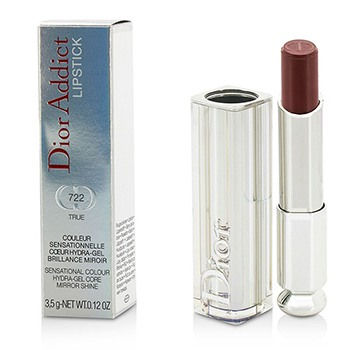 Dior Addict Hydra Gel Core Mirror Shine Lipstick - #722 True