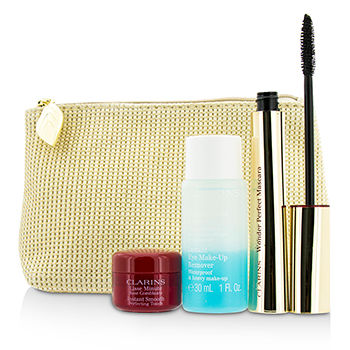 Perfect-Eyes-Collection:--1x-Wonder-Perfect-Mascara-1x-Instant-Smooth-Perfect-Touch-1x-Eye-M-U-Remover-1x-Bag-Clarins