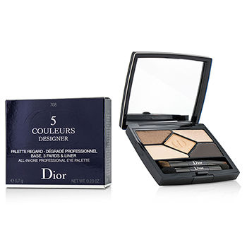 5-Color-Designer-All-In-One-Professional-Eye-Palette---No.-708-Amber-Design-Christian-Dior