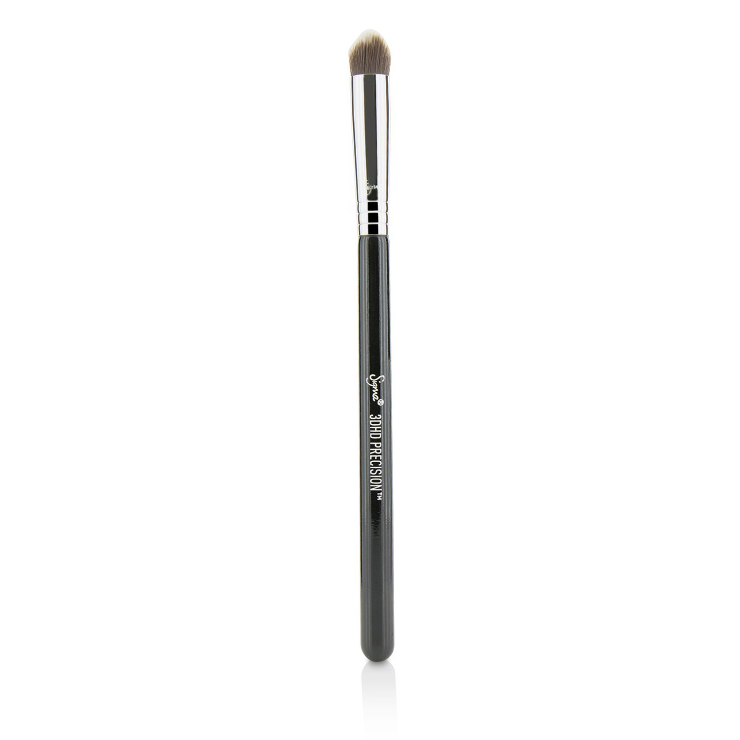 3DHD Precision Brush - # Black Sigma Beauty Image