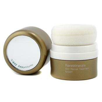 RareMinerals Skin Revival Treatment ( Night ) - Tan