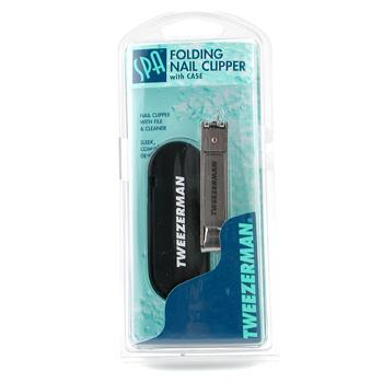 Folding-Nail-Clipper-Tweezerman