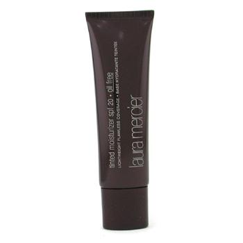 Oil Free Tinted Moisturizer SPF 20 - Nude