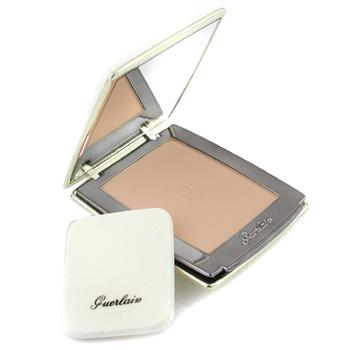 Parure Compact Foundation with Crystal Pearls SPF20 - # 12 Rose Delicat