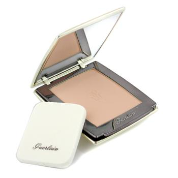Parure Compact Foundation with Crystal Pearls SPF20 - # 11 Rose Frisson