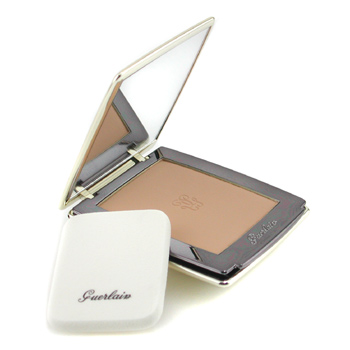 Parure Compact Foundation with Crystal Pearls SPF20 - # 04 Beige Ultime