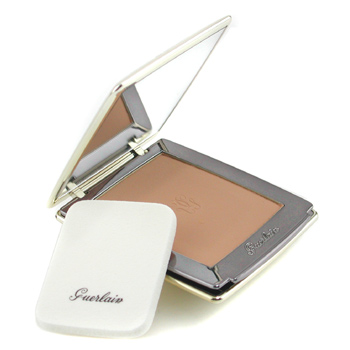 Parure Compact Foundation with Crystal Pearls SPF20 - # 24 Dore Mythic
