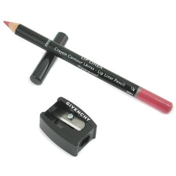 Lip-Liner-Pencil-Waterproof-(-With-Sharpener-)----#-10-Lip-Rose-Givenchy