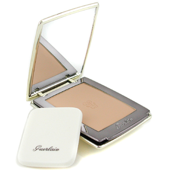 Parure Compact Foundation with Crystal Pearls SPF20 - # 22 Dore Sensuel