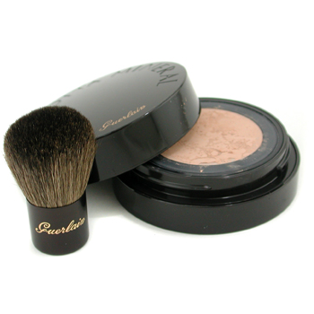 Terracotta Mineral Flawless Bronzing Powder - # 01 Light