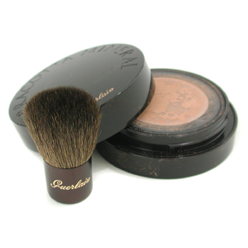 Terracotta Mineral Flawless Bronzing Powder - # 02 Medium