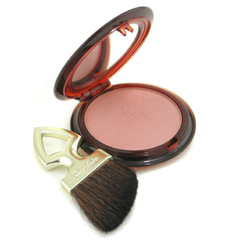 Terracotta Blush & Sun Sheer Bronzing Blush - # 01 Sun Light