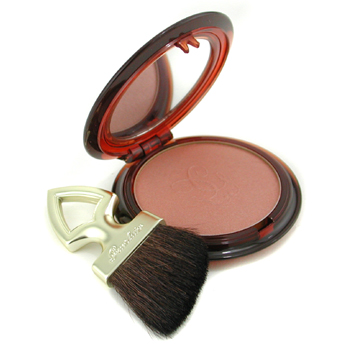 Terracotta Blush & Sun Sheer Bronzing Blush - # 02 Sun Kissed