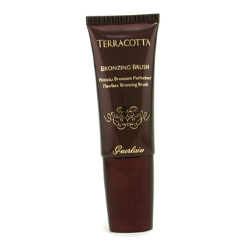 Terracotta Bronzing Brush ( Flawless Bronzing Brush Gel ) - # 00 Natural Bronze