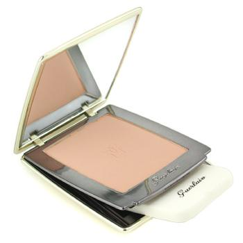 Parure Compact Foundation with Crystal Pearls SPF20 - # 14 Rose Intense